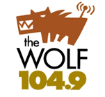 The Wolf 104.9