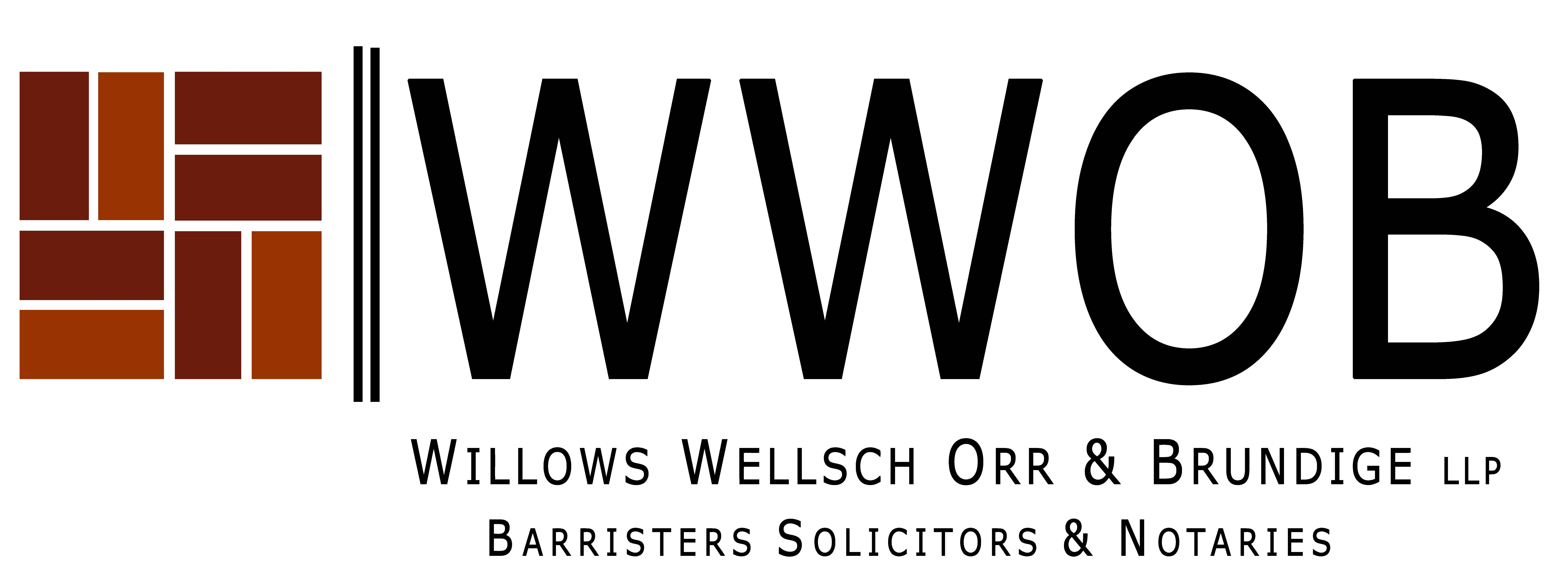 Willows Wellsch Orr & Brundige LLP